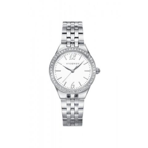 Reloj Viceroy mujer acero 42232-05
