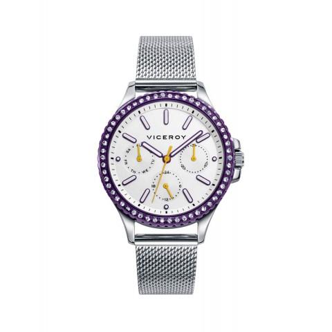 Reloj viceroy mujer  471290-07