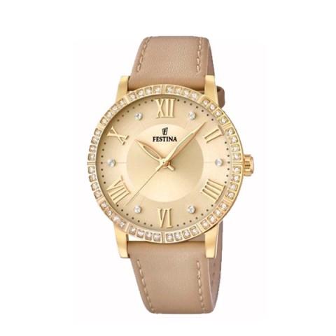 Rellotge festina dona 20413/1