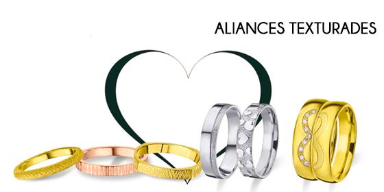 Ros Joyeros - Aliances Texturades