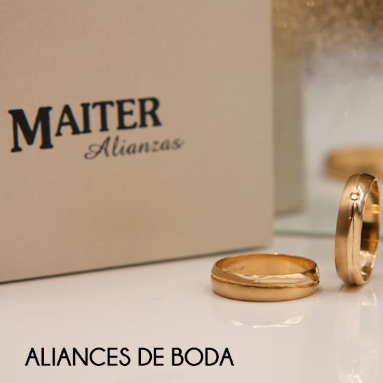 Ros Joyeros - Aliances de boda