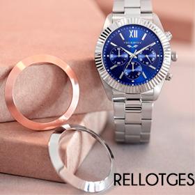 Ros Joyeros - Rellotges