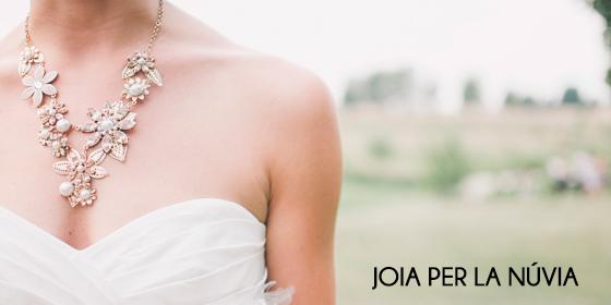Ros Joyeros - Joies per la Núvia